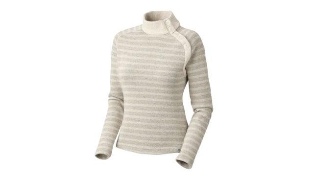 Mountain Hardwear Sevina Sweater.