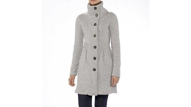 Patagonia Better Sweater Coat.
