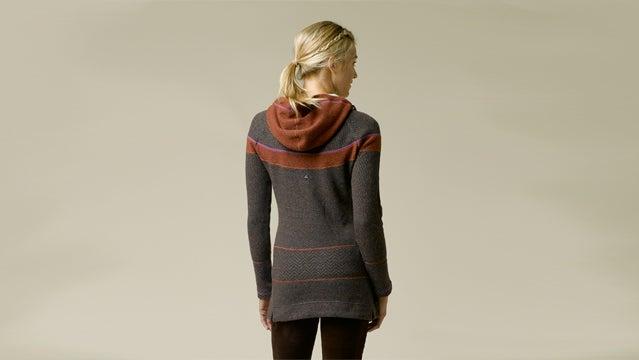 Prana Caitlyn Tunic Sweater.