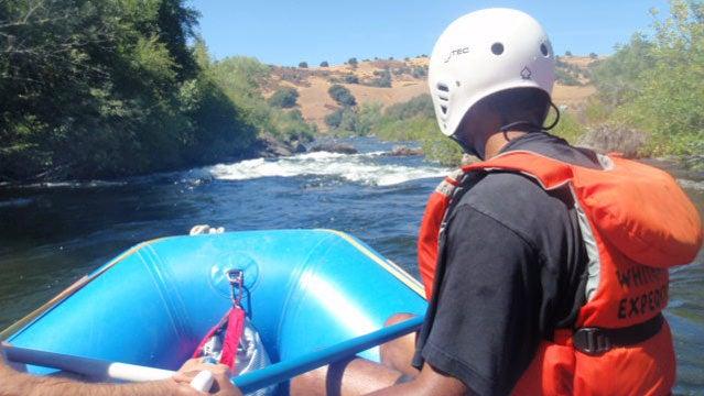 flyfishing raft water christopher solomon