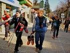 skiing romania Sinaia