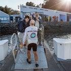 bodega bay erden eruc human-powered circumnavigation