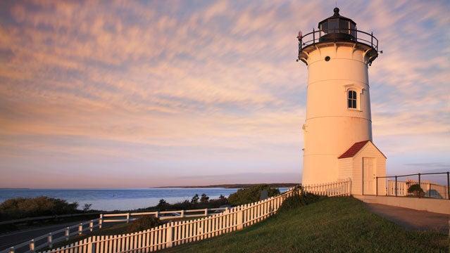 nobska light house cape cod massachusetts outside travel awards