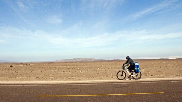 cycling tour d'afrique epic road trip bike trip outside travel awards desert