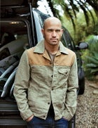 SANTA BARBARA, CA - FEBRUARY 19: Surfer Kelly Slater is photographed for Telegraph Magazine on February 19, 2011 in Santa Barbara, California. Published image. (Photo by Bjorn Iooss/Contour by Getty Images) *** Local Caption ***