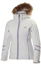 Winter 2013 AW13 FW13 W2013 Product flatshots Berit Bergestig Buyer's guide women woman ski wintersport jacket