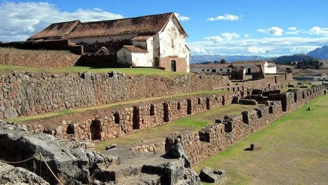inca quito ecuador travel history biking