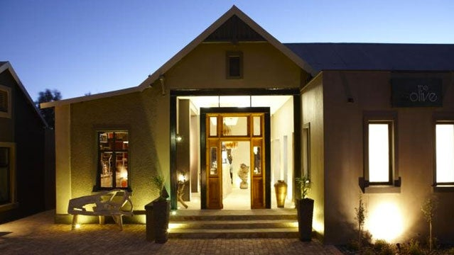 olive exclusive boutique hotel namibia africa outside travel awards best hotels