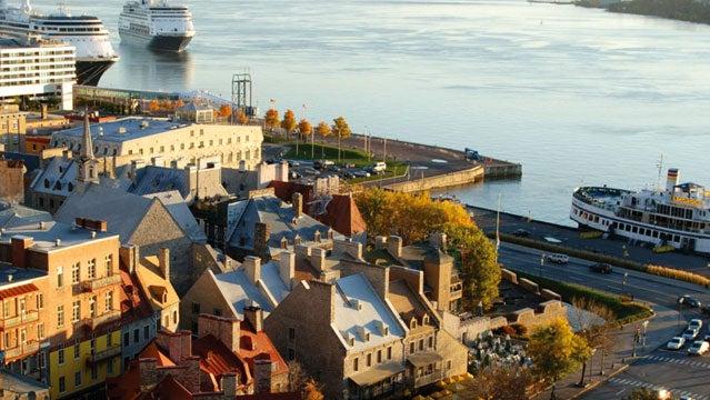 quebec canada outside travel awards best hotels