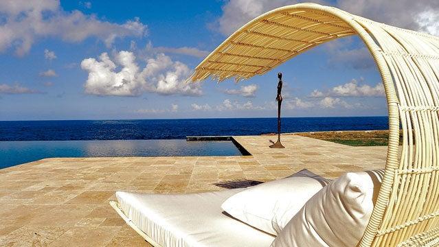 trident hotel jamaica outside travel awards