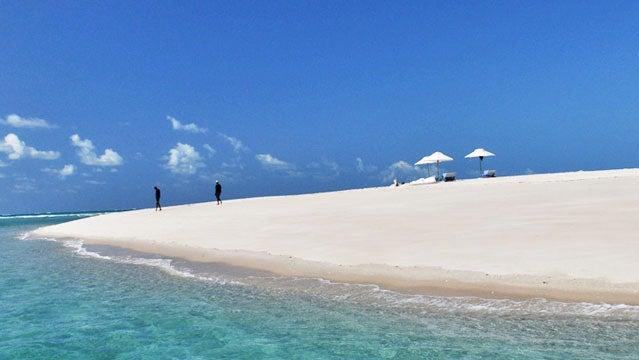 varanda mozambique great beaches beach trips africa indian ocean outside travel awards