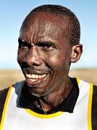Andrew Musuva