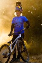 Jill Kintner mountain biker