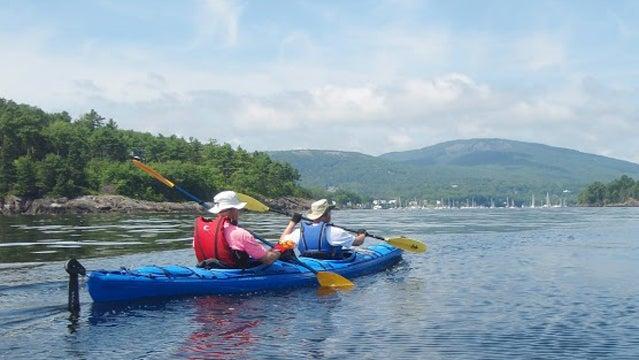 main island trail sea kayaking water sports sea kayaking river guides kayaks guides