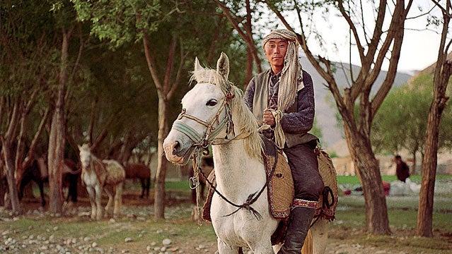 wakhan corridor horseman go list