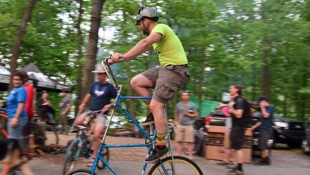 dirt rag dirt fest mountain bike festival
