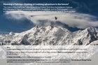 Nanga Parbat, earth's ninth tallest mountain.