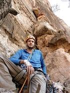 mark jenkins hiking road trip how to