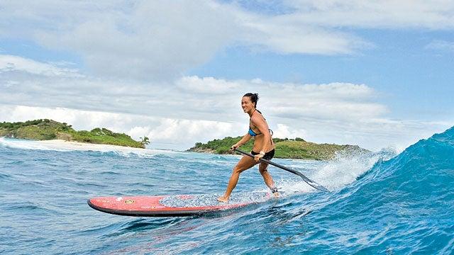 Green Cay Jen Lee BVI Jost Van Dyke virgin island best vacation travel island trips