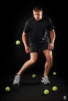 Dodgeball Tennis
