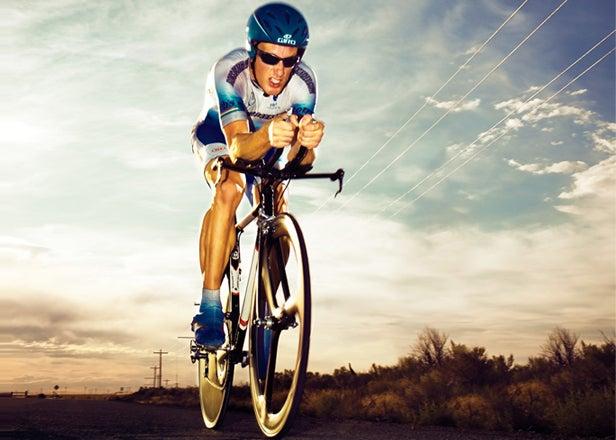 Tri Cyclist