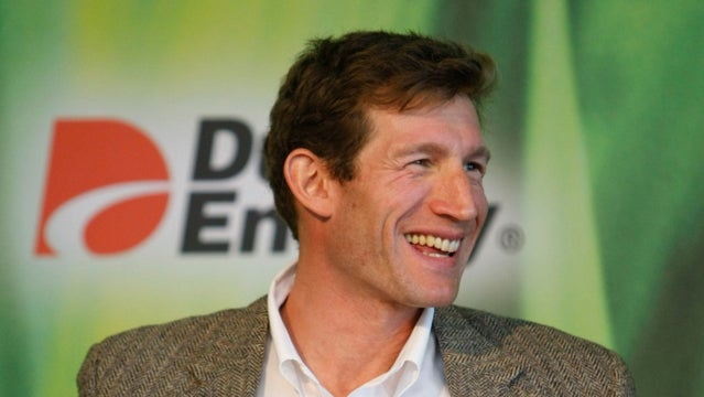 Auden Schendler skiing sustainability future getting green done aspen skiing company