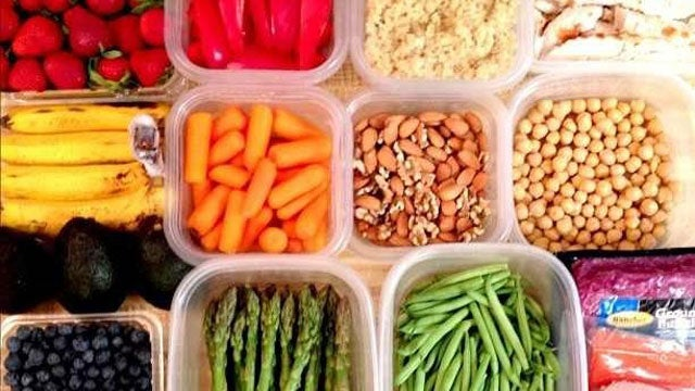 Maintaining a dietary regimen doesn't have to be tedious; eat many different foods—just make sure your body wants them.
