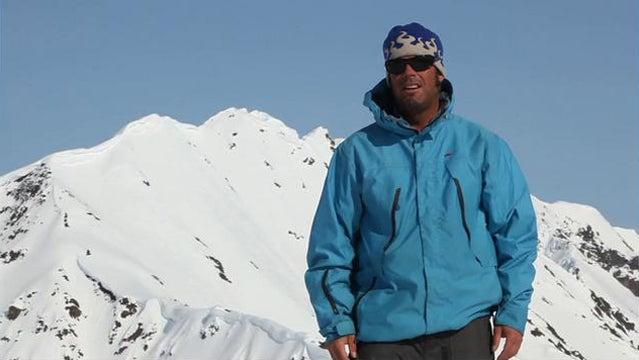 Jamie Schectman mountain riders alliance