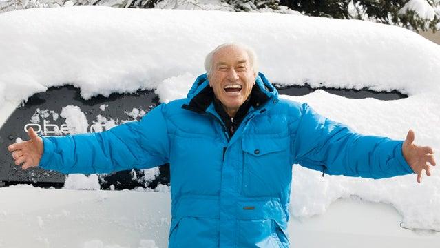 Klaus Obermeyer obermeyer sport skiing resorts vacations
