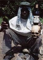 zombie poison haiti voodoo