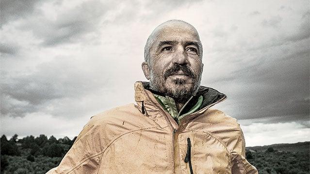 Erden Eruc Adventurers of the Year