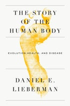The Story of the Human Body hits stores this week