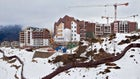 Sochi Winter Feb 2013