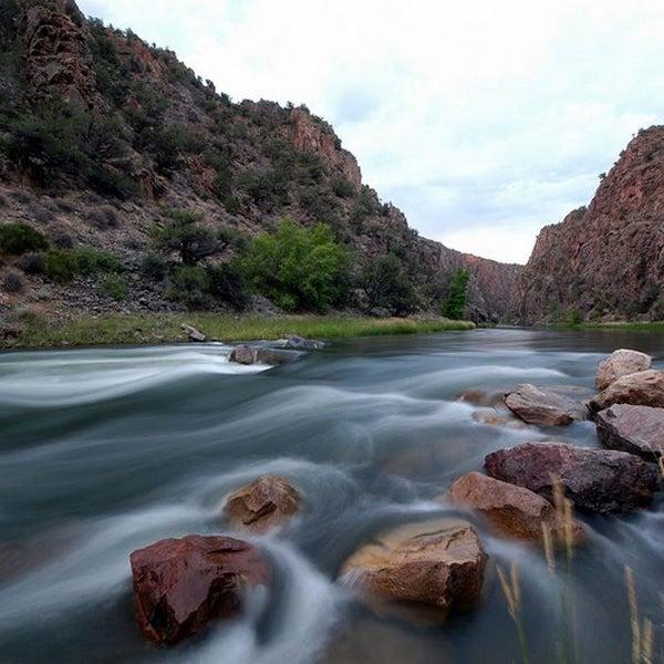 colorado river, adventure bucket list, little gore canyon, dvorak expeditions, upper colorado