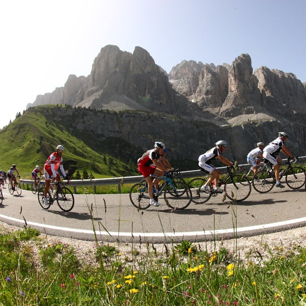 gran fondo, adventure bucket list, maratona d'les dolomites, switzerland, italy, cycling, biking