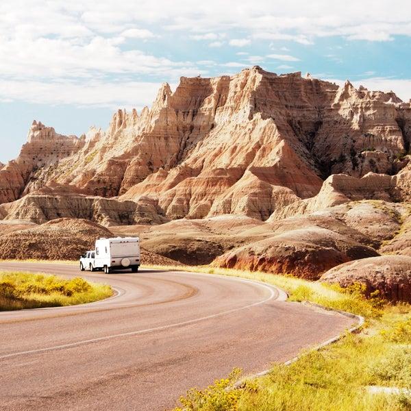 camper, united states, rv, gear, adventure bucket list