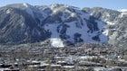 Aspen Colorado.