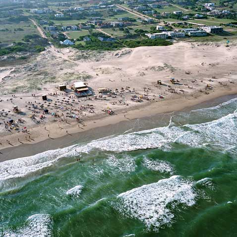 jose ignacio uruguay la padrera travel vacation beaches best locations surprised