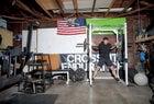 Crossfit Endurance Crossfit Brian MacKenzie Christopher Solomon