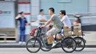 E-bikes are a efficient, environmentally-friendly method of transportation.