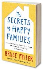 The Secrets of Happy Families