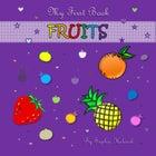 My First Book: Fruits Sophie Ke