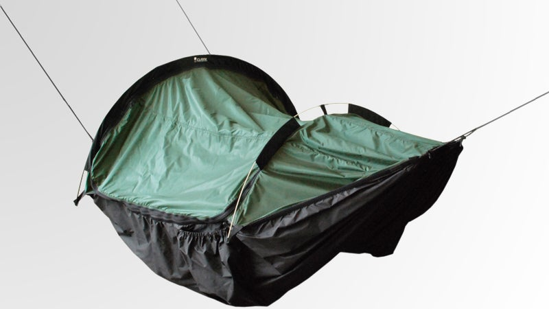 Clark Jungle Hammock vertex hammock outdoors outside outside magazine outside online