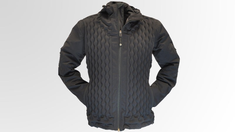 klymit ulaar jacket inflatable outside magazine outside online