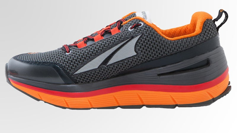Altra Olympus maximalist cushion trail running outside outside magazine outside online wide toe box
