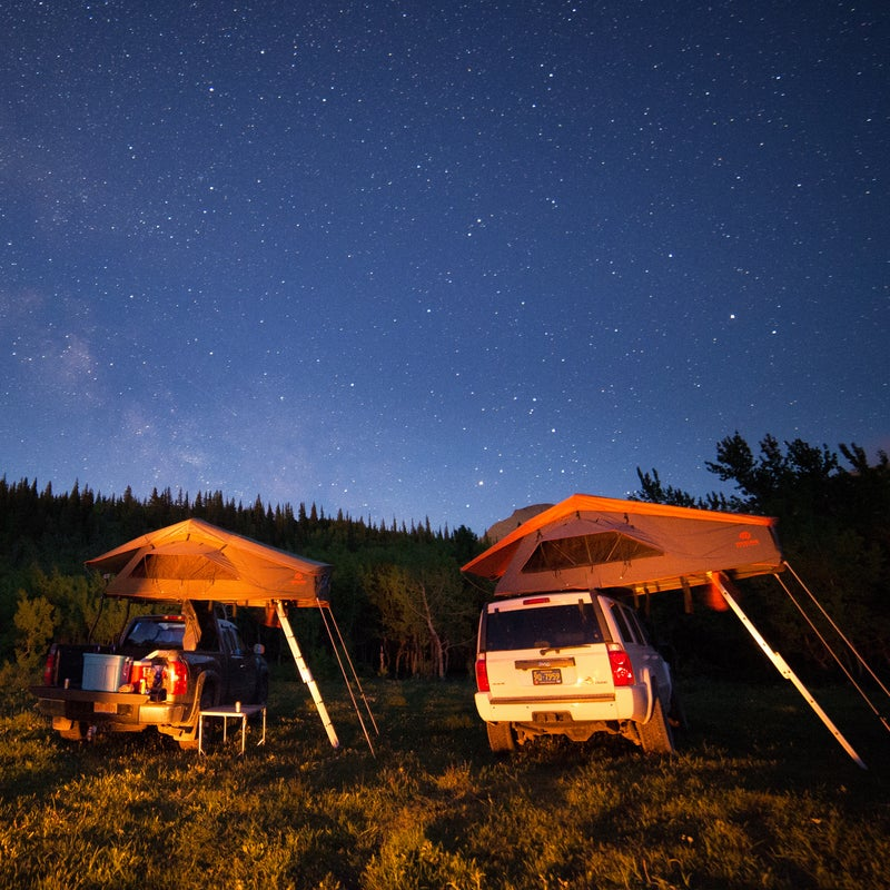 tents rooftop tent camping gear outside