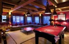 Bighorn pool room