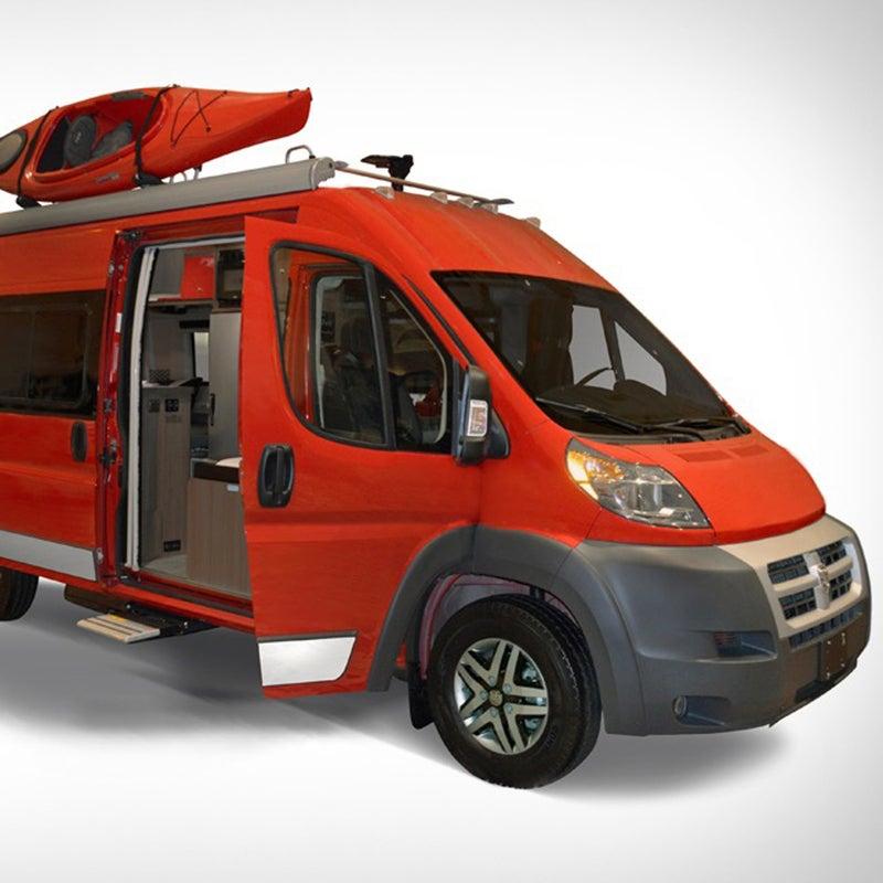 winnebago camper car