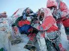 Apline Ascents Rob Sobecki Mount Everest Nepal Sherpas
