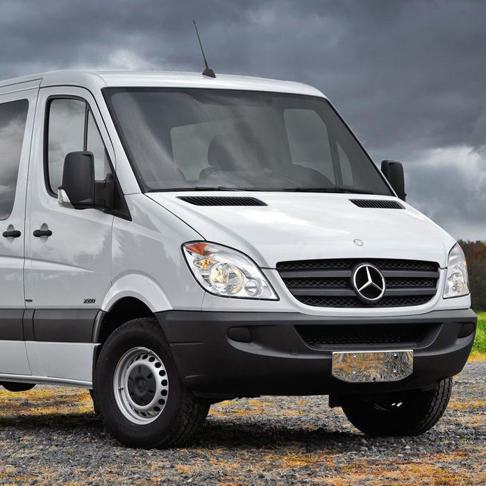 When the first-generation Sprinter (starting at $36,000) launched in 2001, it immediately gained popularity among adventurers who'd been cramming themselves (and their gear) into VW buses for decades.  The Sprinter is spacious enough to allow those taller than six feet standing room. And with 543 cubic feet of space, it's larger than some city apartments. Owners claim it's maneuverable, and the standard turbo-diesel V6 engine offers relatively good fuel economy. Also available with four-wheel drive.